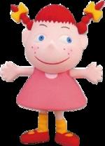 Pippi - WikiBound