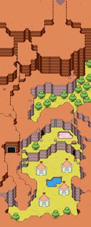 Saturn Valley - WikiBound